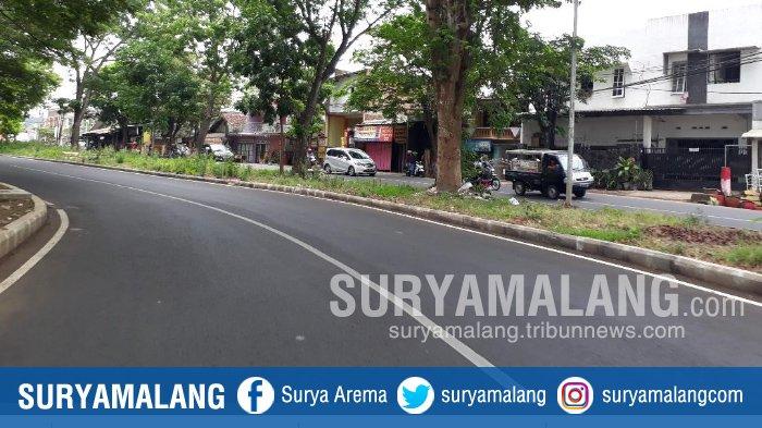 Dinas Perhubungan Kota Malang Rencanakan Pelebaran Jalan untuk Akses Tol Mapan