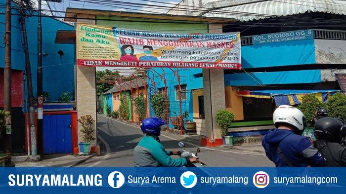 PSBL di Kota Malang akan Berlaku di Kelurahan Mergosono, Perhatikan Jam dan Akses Keluar Masuknya