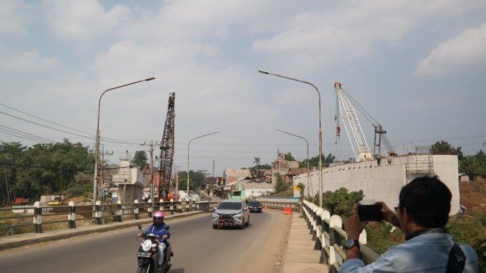 Buka Tutup Jalan Raya Madyopuro, Kota Malang Mulai Malam Ini