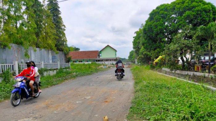 Alasan Jalan Baru Tembusan Ranugrati Muharto Belum Prioritas Pembangunan Pemkot Malang Tahun Ini