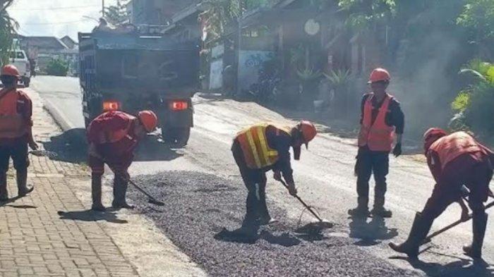 DPUPR Batu Sediakan Anggaran Rp 12 Miliar untuk Pembangunan Jalan Tembus Pandanrejo-Sisir