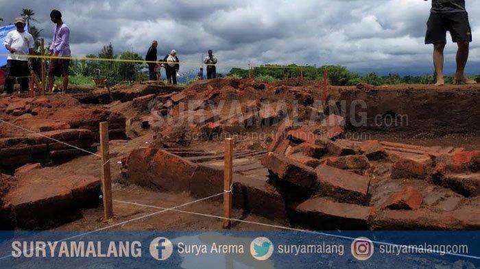 Fakta Seputar Situs Sekaran di Malang, Mulai Peninggalan Kerajaan Singasari sampai Temuan Terbesar