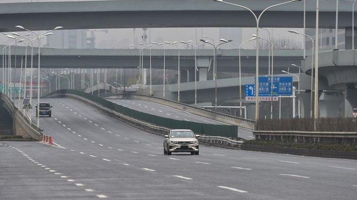 Demi Bongkar Asal Usul Virus Corona, WHO Repot-repot Blusukan ke Wuhan China, Benarkah Konspirasi?