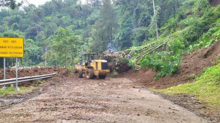 Satu Orang Korban Jiwa Bencana Banjir Ngantang Ditemukan