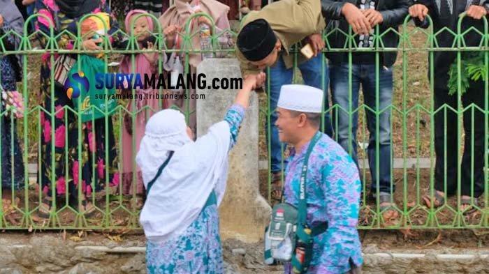Tertunda 2 Tahun, Daftar Tunggu Haji di Gresik Capai 31 Tahun