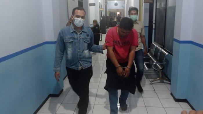 Jambret HP di Klojen, Pria Surabaya Dibekuk Tim Resmob Polresta Malang Kota