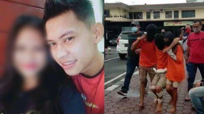 Kronologi Janda Muda jadi Umpan, Ajak Brondong di Kamar Kos, Lalu Dibantai 2 Remaja hingga Tewas