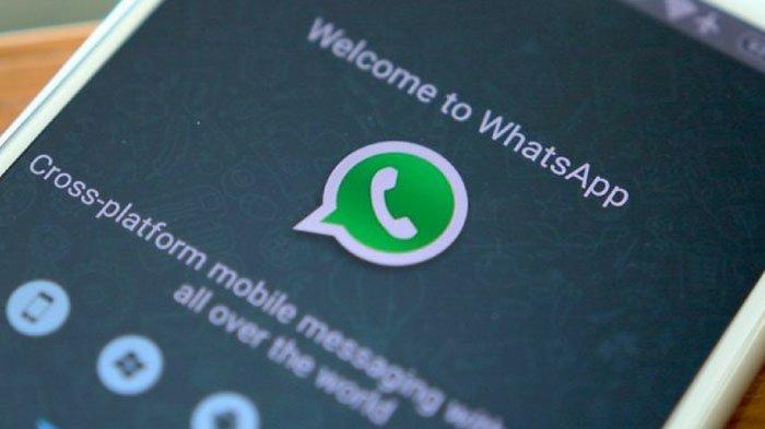 Jangan Panik Saat Buka WA Muncul Tulisan WhatsApp from Facebook, Begini Penjelasannya