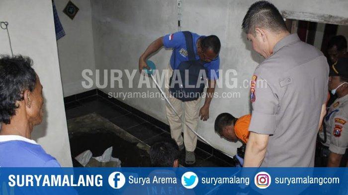Jasad di Bawah Keramik Musala di Jember Itu Dipastikan Surono, Korban Pembunuhan 7 Bulan Lalu
