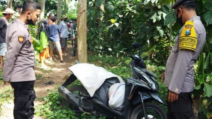 Update Penemuan Jasad Wanita Terbungkus Karung dan Jasad Pria di Pohon, Blitar