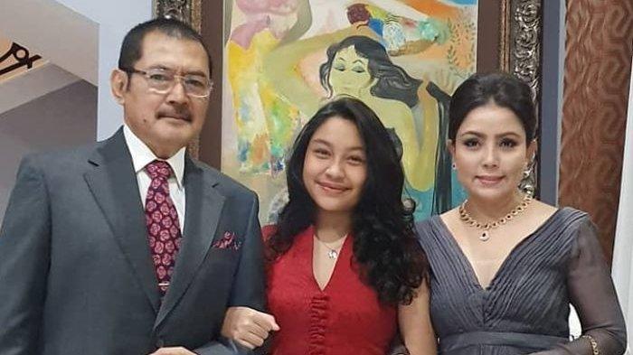 Jawaban Nyelekit Anak Mayangsari, Khirani Trihatmodjo Tegas Balas Omongan Ibu-ibu yang Tak Sopan