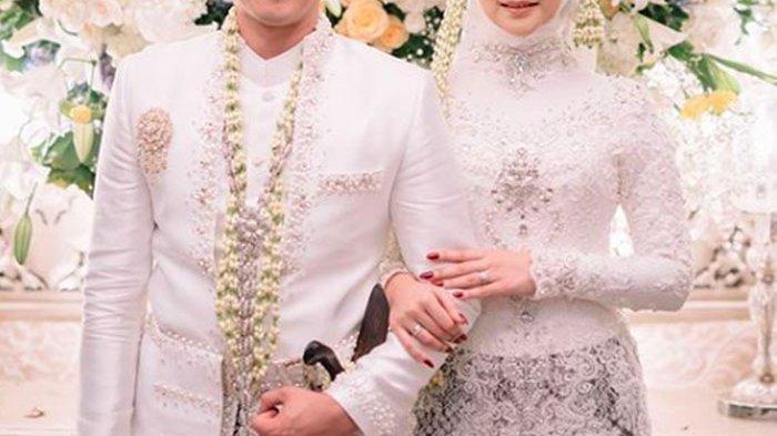 ILUSTRASI - Pernikahan dalam artikel Jejaka Nikahi Wanita Usia 52 Tahun,
