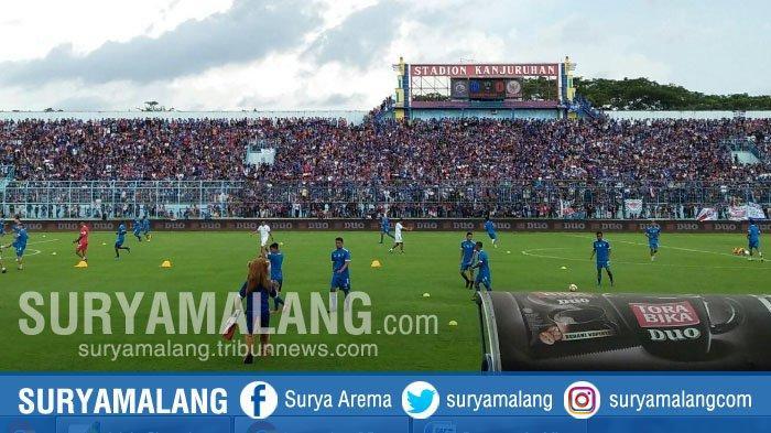 Peta Persaingan Grup E Piala Presiden 2019 Versi Pelatih Arema FC, Milomir Seslija