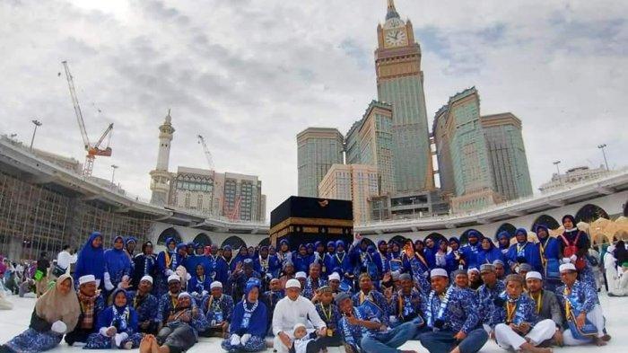 Arab Saudi Buka Lagi Haji dan Umrah untuk Indonesia, Kemenag Jatim Siapkan Teknis Pelaksanaan