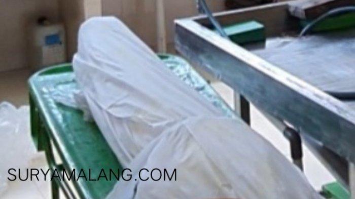 Heboh Penemuan Jasad WNI dalam Koper Dibuang di Arab, Korban Adalah TKW Asal Tangerang