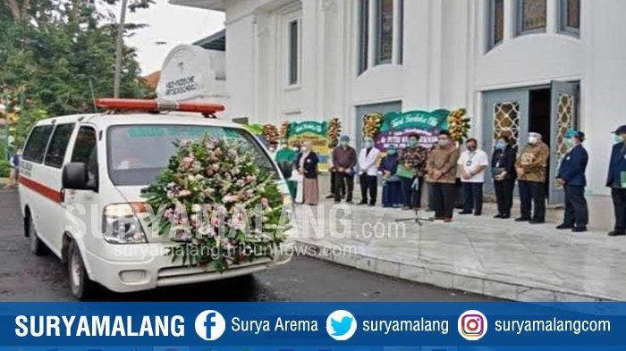 Terungkap 5 DokterPPDSdi Surabaya Tengah Menjalani Perawatan Karena Terpapar Covid-19