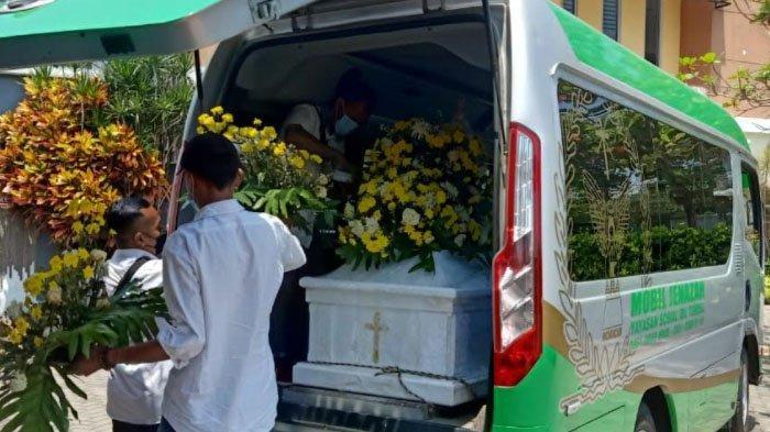 Update Kasus Dugaan Suami Bunuh Istri di Kota Malang, Jenazah Korban Dikremasi di Sentong