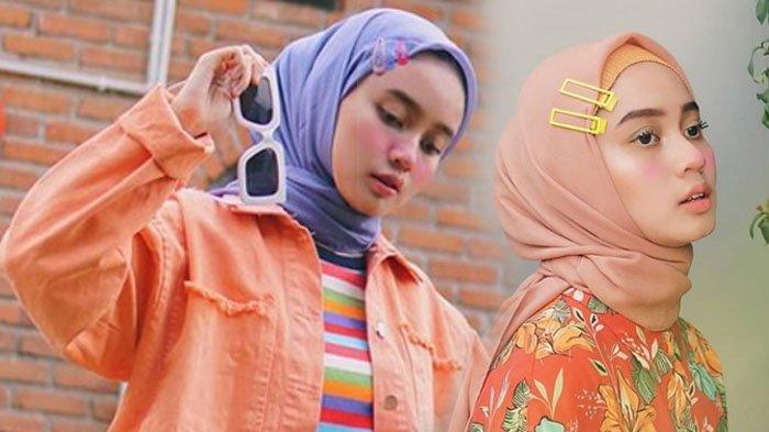 Tips Gunakan Jepit Hijab Ala Selebgram Untuk Percantik Diri Saat Buka Puasa Bareng Teman SMA