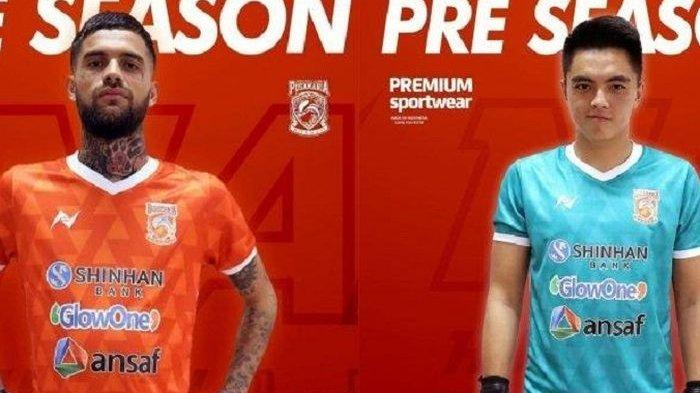 Demi Harga Diri, Pelatih Fabio Lopez Tak Bisa Tidur Jelang Borneo FC Vs Madura United