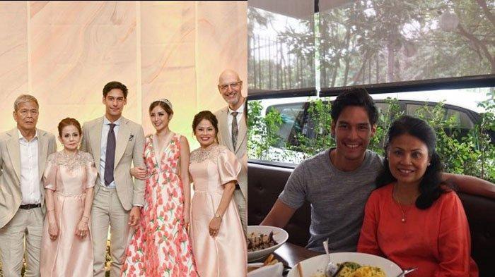 Jessica Iskandar Digerebek Calon Mertua, Sudah Siapkan Makanan Ini untuk Luluhkan Ibu Richard Kyle