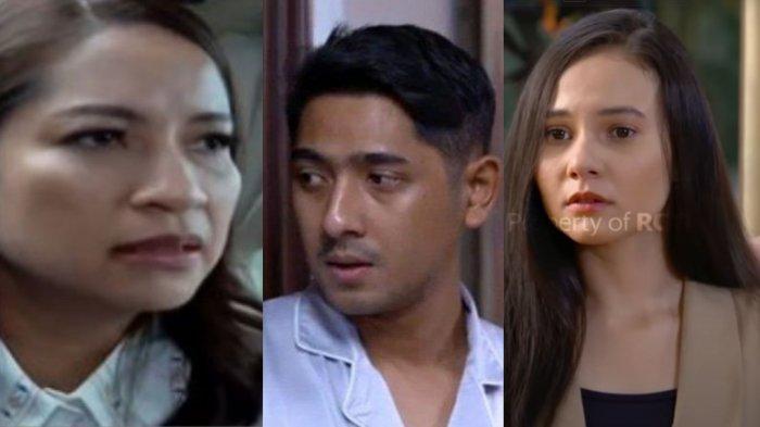 Sinopsis Ikatan Cinta Minggu 19 September 2021: Terungkap Hubungan Jessica dan Papa Al, Elsa Sembuh