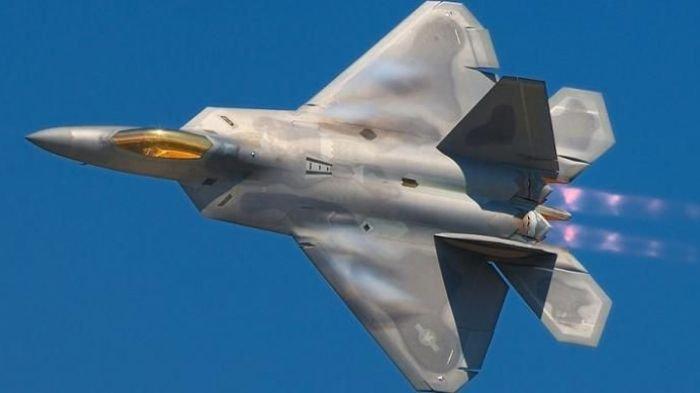 Ngeri, Mengintip Kekuatan Militer Amerika yang Diklaim Terbaik di Dunia, Ada Jet Siluman dan Nuklir