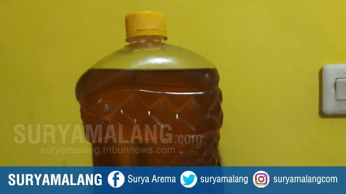Penipuan Modus Jual-Beli Minyak Goreng Online Terulang di Trenggalek, Kali Ini Pelaku Asal Surabaya