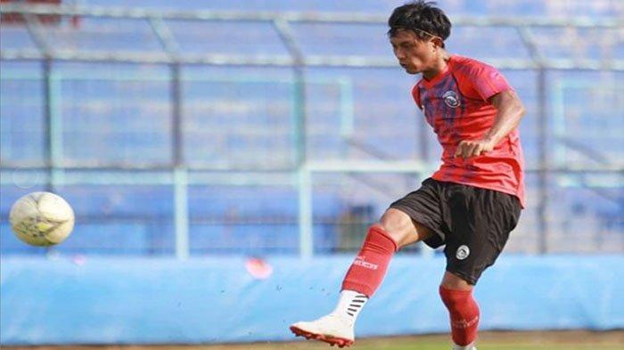 Formasi Berubah di Laga PSIS Semarang Vs Arema FC, Hamka Hamzah & Arthur Cunha Diganti Duet Baru
