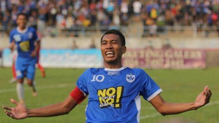 Pelatih Persebaya, Aji Santoso, Lirik Mantan Pemain PSIS Semarang Johan Yoga Utama, 'Langsung Trial'