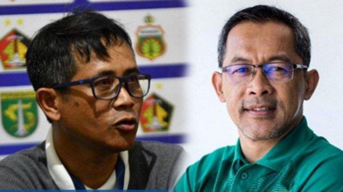 LIVE Derby Jatim Piala Menpora, Persebaya VS Persik, Skuat Joko Susilo Siap Kalahkan Tim Aji Santoso
