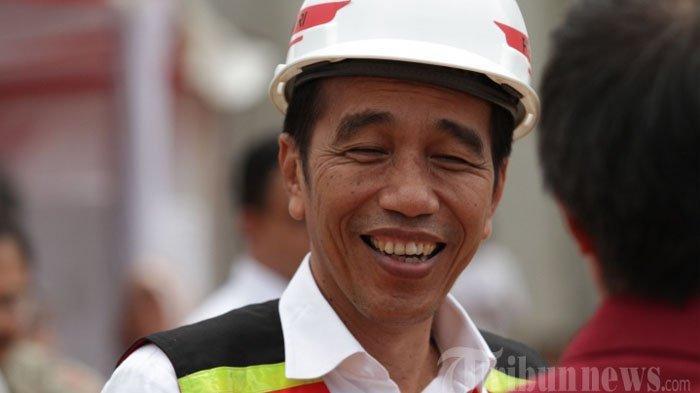 Jokowi Beri Komentar Terkait Tuduhan Prabowo-Sandi dalam Sidang Sengketa Pilpres 2019 di MK