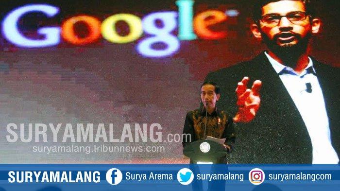 PR Presiden Jokowi untuk Anak-Anak Indonesia Ini Sungguh 'Nyeleneh', Tapi Penting Juga Sih