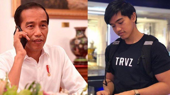 Kaesang Pangarep Tak Mau Antre Masuk Restoran, Berbuntut Putra Jokowi Dapat Teguran Emak-emak
