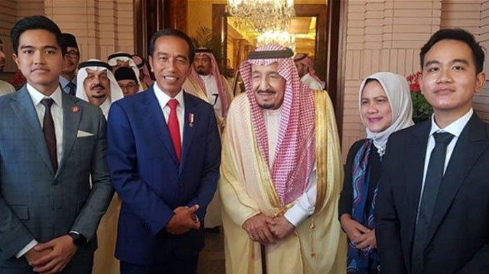 Selain Jokowi dan Raja Salman, Inilah 5 Pemimpin di Dunia yang Berani Disuntik Vaksin Covid-19