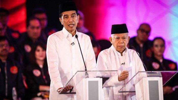 Ini Alasan Pelantikan Jokowi & Maruf Amin Digelar Tanpa Hura-hura