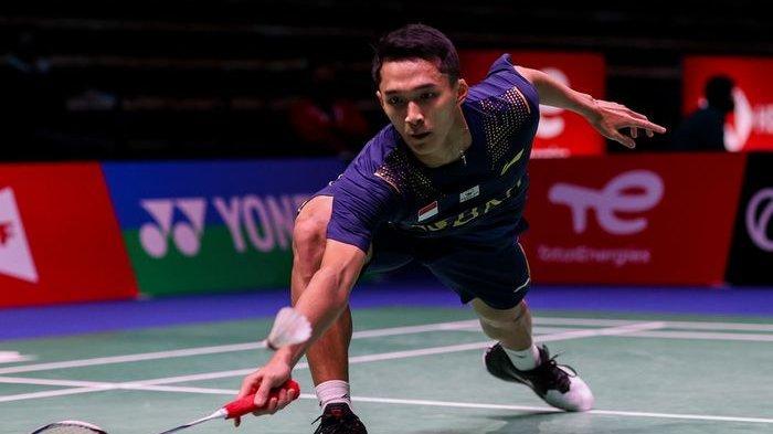 Update Kejuaraan Bulu Tangkis Sudirman Cup 2021, Indonesia Menang Tipis Atas Kanada, Peringkat 2