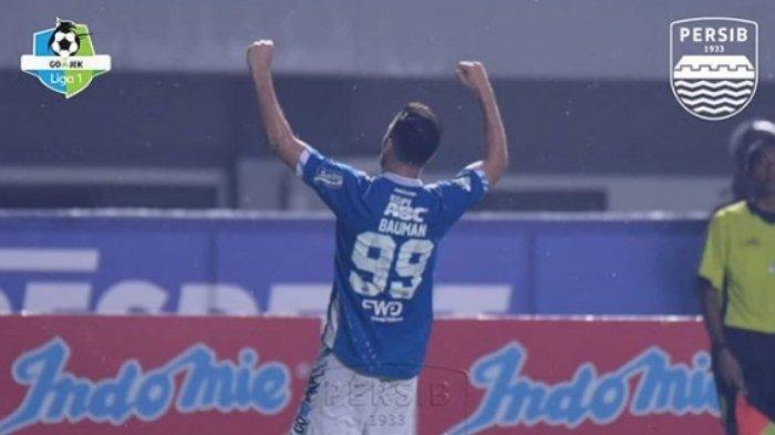 Rekam Jejak Pemain Argentina di Persib Bandung, Ada yang Terbuang Seusai Cetak 12 Gol dan 8 Assist