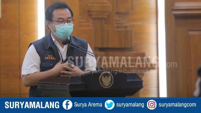Jelang Deadline Presiden Jokowi, Tren Kesembuhan Kasus Covid-19 Jatim Naik, Pertumbuhan Tetap Tinggi