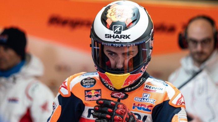 Usai MotoGP Italia 2019, Nasib Jorge Lorenzo Bersama Honda Dipertanyakan, Gosipnya Evaluasi Kontrak