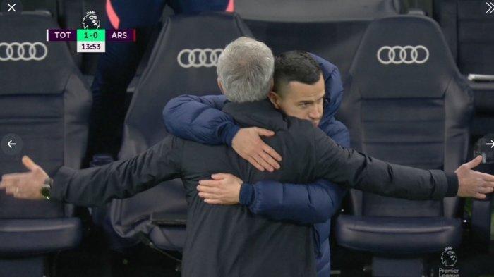 BREAKING NEWS : Jose Mourinho Resmi Dipecat Tottenham Hotspur, Tinggalkan Klub London Tanpa Tropi