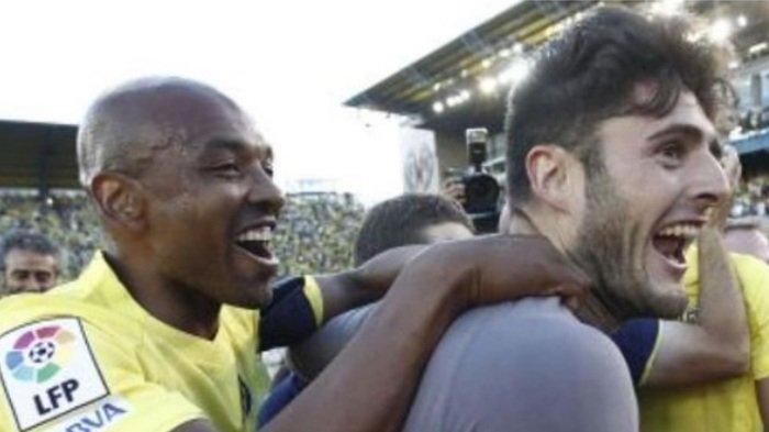 Aremania Banjiri Kolom Komentar IG Juan Carlos Sanchez Martinez, Eks Villarreal Menuju Arema FC?