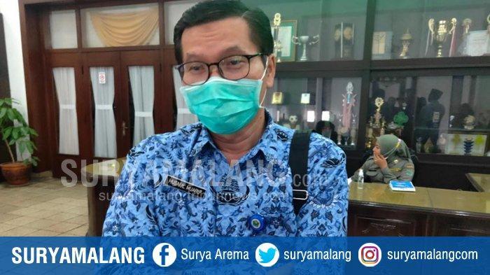 16 Pasien Positif Corona di Kota Malang Diusulkan Jalani Isolasi Mandiri di Tempat Karantina
