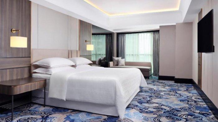 Marriott Business Council Indonesia dan Blibli.com Galang Dana untuk Bantu Karyawan Hotel dan Resor