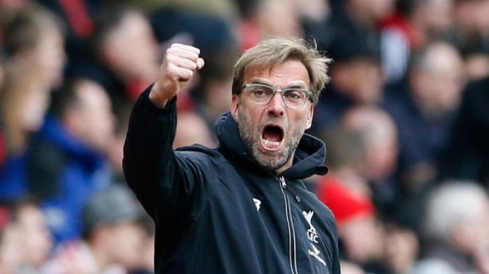 Pelatih Liverpool Juergen Klopp Memilih Berhemat Alias Tidak Menghamburkan Uang di Bursa Transfer