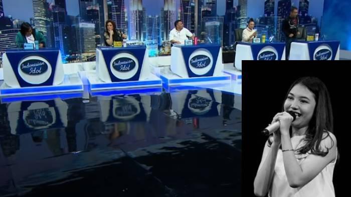 Reaksi 5 Juri Indonesian Idol Setelah Melisha Sidabutar Meninggal Dunia, Judika: Tenang di Sana