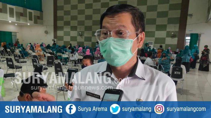 Waspada! Angka Kematian Pasien Covid-19 di Kota Malang Capai 8,1 Persen