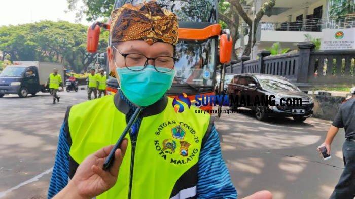 Vaksinasi Covid-19 Bagi Masyarakat Umum Kota Malang Direncanakan Dimulai Awal Juli 2021