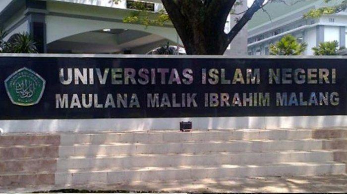 Link Pendaftaran Seleksi Mandiri Universitas Islam Negeri (UIN) Malang, Simak Cara Daftar & Biayanya