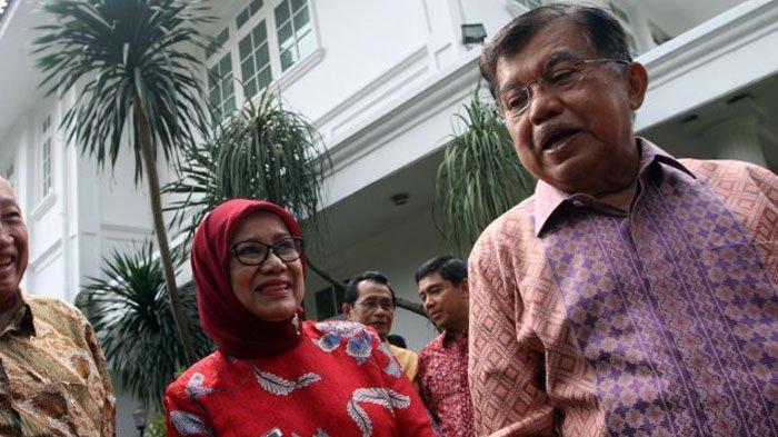 Fakta Gaji Wakil Presiden Jusuf Kalla Cuma Dua Digit, Kalah dan Dibiayai Penghasilan Istri