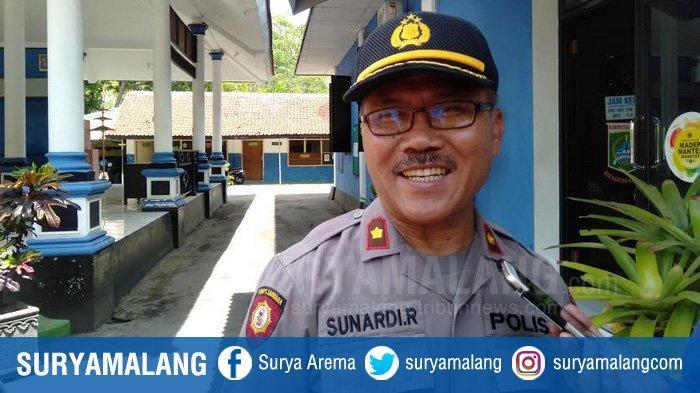 Persiapan Polres Malang Jelang Natal dan Tahun Baru, Minta BKO Personel dari Brimob Polda Jatim